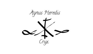 Agnus Heredis Crux